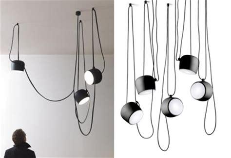 aim di flos ladari illuminazione mollura home design