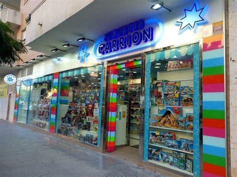 carrion afronta la navidad  dos nuevos establecimientos