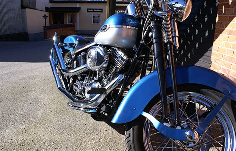 Harley Davidson Motorcycle Insurance Types
