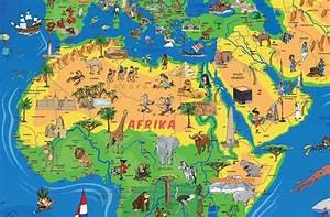 Weltkarte Poster Kinder : pinnwand im alurahmen kinder weltkarte im silbernen ~ Yasmunasinghe.com Haus und Dekorationen
