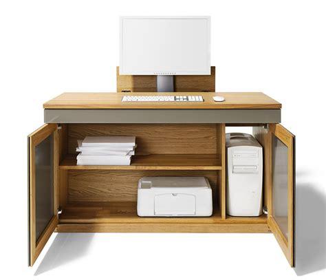 modern computer desk team 7 wharfside modern