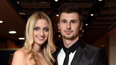 This page will answer that question! Petra Kvitova gets engaged! (TWEET INSIDE)