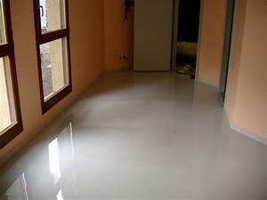 Resine Sol Garage : peinture resine pour salle de bain impressionnant peinture ~ Edinachiropracticcenter.com Idées de Décoration