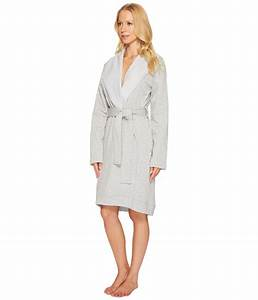ugg blanche robe seal heather zapposcom free shipping With robe fourreau blanche