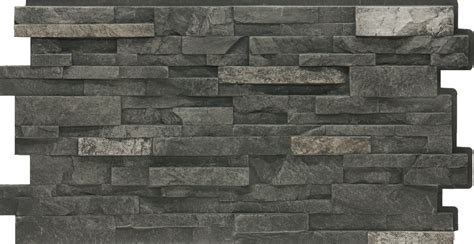 stacked stone grande  replications unlimited faux