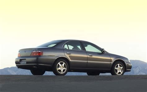 used 2003 acura tl for sale pricing features edmunds