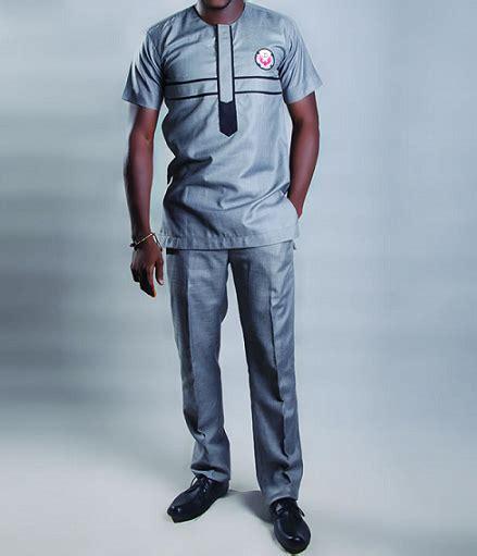 Nigerian Native Dress Styles For Men October 2019