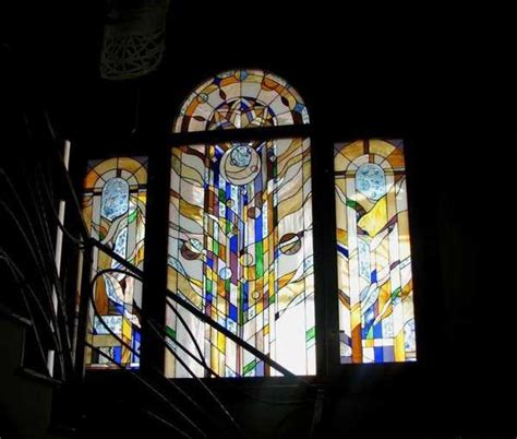 stained glass window ideas 15 stylish interior design ideas creating original and modern homes