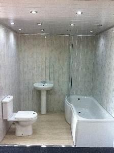 Bathroom cladding shop unit 1 portobello trade park for Bathroom cladding sunderland