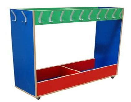 mobile coloured coat  lunch box rack peter walsh sons