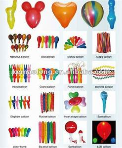 Special Customer Packing For 12 Inch Standard Balloon