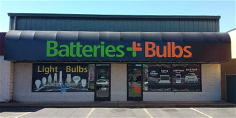 eugene batteries plus bulbs store phone repair store