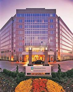 Cleveland Clinic hotel - MedCity News