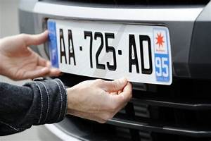 Numéro De Plaque D Immatriculation : une fausse plaque d immatriculation serait facile obtenir lib ration ~ Maxctalentgroup.com Avis de Voitures
