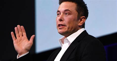 Quel Tracollo In Borsa Di Tesla E L'erba Fumata Da Elon Musk
