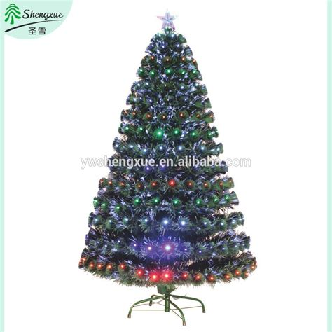 7ft fiber optic christmas tree sx 0717 buy 7ft fiber