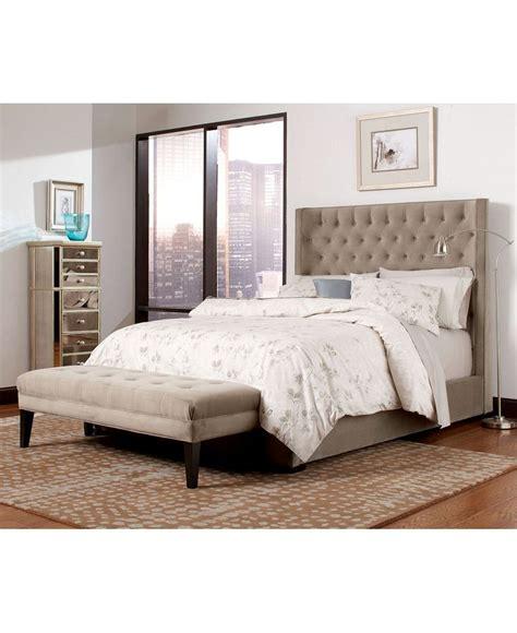 macys bedroom furniture ideas  pinterest glam