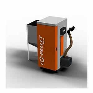 Chaudiere A Granule : chaudiere granul mini 16kw ekogren ~ Melissatoandfro.com Idées de Décoration