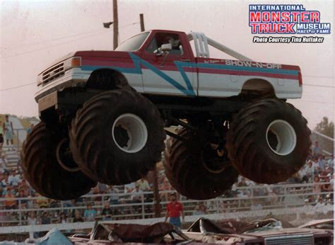monster truck shows near me old vehicle buying hint get one from a grandpa cars