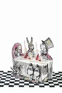 Hutmacher Alice Im Wunderland : talking tables alice im wunderland hutmacher tea party ~ Watch28wear.com Haus und Dekorationen