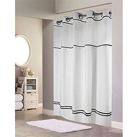 Easy Bathroom Escape by Best 25 Fabric Shower Curtains Ideas On