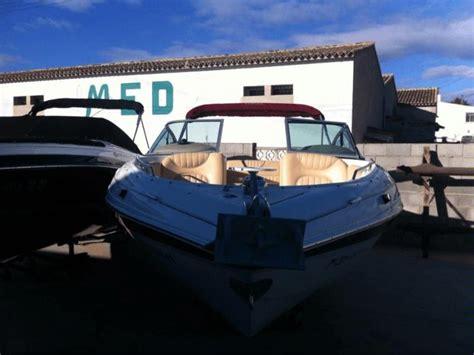 doral 210 sunquest en cn moraira bateaux open d occasion 49485 inautia