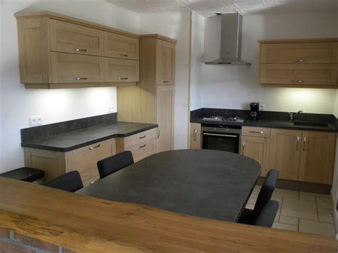 fabrication cuisine cuisine en bois fabrication wraste com