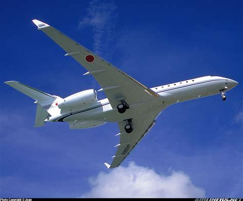 civil aviation bureau bombardier global express bd 700 1a10 jcab