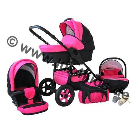 normes siège auto bébé future 3 en 1 poussette combinée roues pivotantes