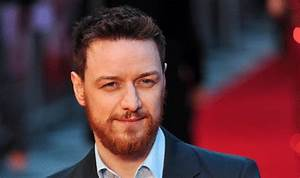 Filth actor James McAvoy: 'Family is really important to ...