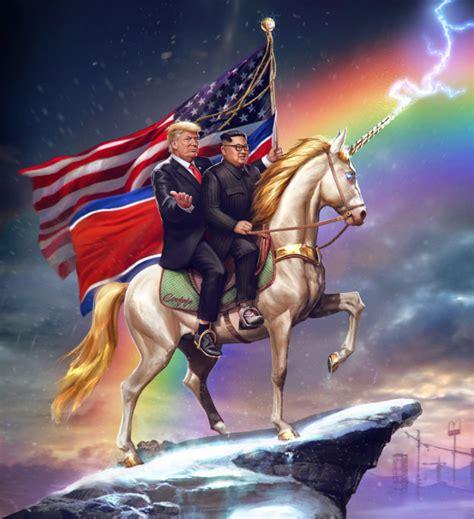 happy   july badass presidential portraits barnorama