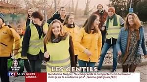 Gilets Jaunes Chanson : gilets jaunes les chansons qui font le buzz lci ~ Medecine-chirurgie-esthetiques.com Avis de Voitures