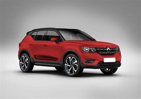 Built on a light truck drivetrain, these vehicles mix rugged. Renault Kwid Compact SUV Rendered; To Compete With Vitara ...