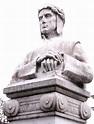Dante Alighieri and the Divine Comedy in popular culture ...