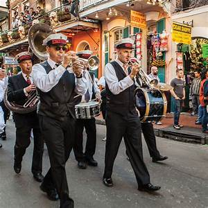 What To Do In New Orleans Bridalguide