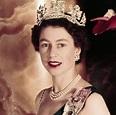 Queen Elizabeth II - Smartbiography - Smart Biography