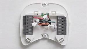 Installing Your Ecobee Thermostat With A C Wire  U2013 Ecobee