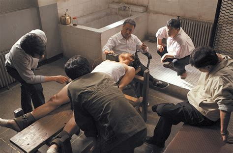 torture  reopens wounds   eve  presidential