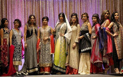 big fat muslim wedding brides  choices