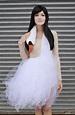 Bridal Fashion 2014 Bjork Swan Dress Costume Tutorial ...
