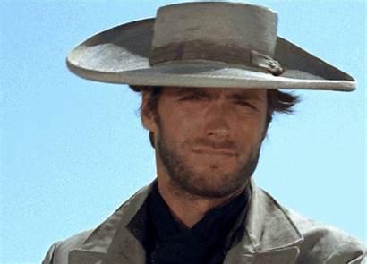 Eastwood Clint Cowboy Rugged Heartbreaking Silence Weeks