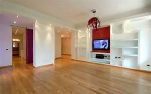 Raster Design Ri Architettura Ristrutturazione Appartamento