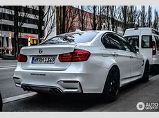 BMW M3 F80 Sedan 2014 8 April 2014 Autogespot