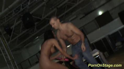 Lapdance Porn Show On Stage Eporner