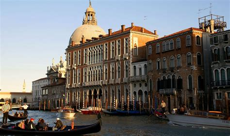 Travel And Adventures Venezia Venice Veneto A Voyage