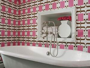 our favorite bright bold bathrooms hgtv With assorted bathroom color ideas bathroom