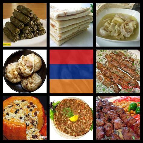 cooking cuisine armenian food armenia