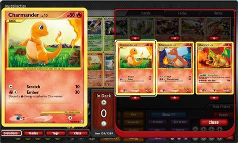 legendary pok 233 mon pokemon tcg online