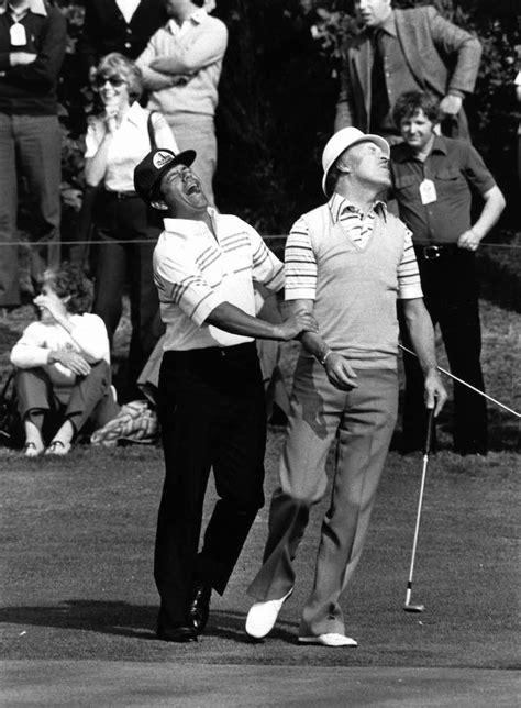 golf loving bruce forsyth  died golfpunkhq