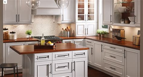 Top 5's Popular Paint Finishes  Kraftmaid